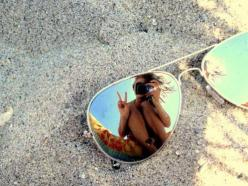 beach: Photoidea, Photo Ideas, Pictures, Summer Lovin, Ray Ban, Beach, Sunglasses, Photography, Picture Ideas