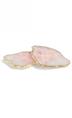 beautiful original pink crystal rock coaster, serving appetizer plates. More ideas http://ideasforbeautypic.com/home/21-room-decoration-ideas.html: Rose Quartz, Coffee Table, Quartz Coaster, Agate, Crystal Coaster, Rock Coasters
