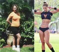 crossfit women before and after 170 lbs - Google Search: Weight Loss Transformation, Unhealthy Trouble, Jennifer Nicole Lee, Fitness, Start Releasing, Weightloss, Weight Loss Before And After, Instantly Start, Loss Motivation