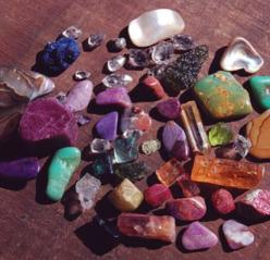 Crystal collection: Colour, Inspiration, Rock Collection, Colors, Posts, Jewelry, Photo, Minerals, Gemstones Rocks Crystals Etc