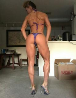 .: Fitnes Girls, Fitness Women, Muscled Beauties, Callie Bundy, Bodybuilding Fittnes, Female Muscle, Micro Swimsuits