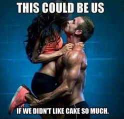 Funny Pictures Of The Day – 77 Pics: Fitness, Cakes, Quote, Funny Stuff, Couple, Humor, Funnies, Workout