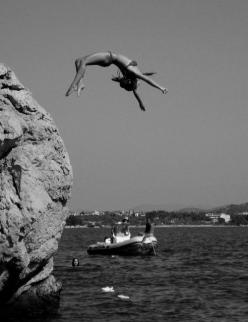 Gonna do this some day...!: Picture, Bucket List, Life, Cliff Diving, Summer, Things, Beach, Photography