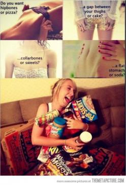 I'm sorry, this is just too funny.: Girl, Stuff, Food, My Life, Funny, Funnies, Humor, Things