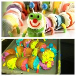 I saw this on Nailed it! and realized I had pinned the pretty picture, but would probably end up with the other :): Pretty Picture, Epic Fail, Nailed It, Cupcake, Pintrest Fails, Cake Fail, Fails Nailed, Nailedit, Pinterest Fails
