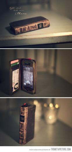 I want this phone case!: Iphone Cases, Book Iphone, Idea, Phonecases, Iphone Cover