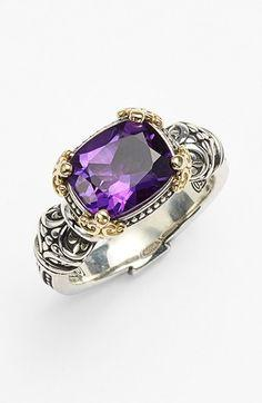Konstantino 'Hermione' Stone Ring available at #Nordstrom: Konstantino Hermione, Boho Rings, Stone Rings, Art Jewelry, Fashion Jewelry Shoes, Stones