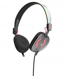 Mash Up Knockout Headphones: Knockout Headphones, Sounding Headphone, Head Phones, Wearing Guys