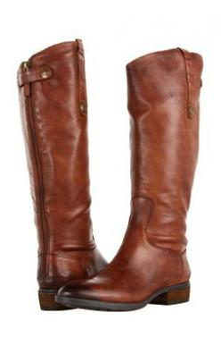 Sam Edelman http://rstyle.me/~2iQaQ: Perfect Boot, Sam Edelman, Penny Boot, Style, Pennies, Riding Boots, Edelman Penny
