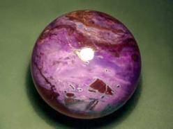 sugilite- looks like Merlin's grapefruit for those who understand: Gem Stones, Crystals Stones, Gems Rocks Minerals, Stones Crystals, Rocks Stones Minerals, Crystals Gemstones, Rocks Crystals Minerals, Rocks Crystals Shells, Earthy Gemstones