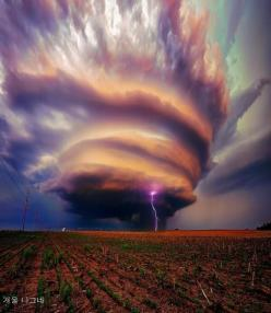 Wicked Weather... feeling the storm coming...: Clouds, Lightning, Weather, Storms, Nature S, Photo, Mother Nature