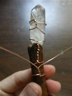 A Natural Witch- Grimoire of Life and Practice: How to Make a Wand: Good Witch, Magic Wands, Pagan Wand, Magick Wand, Witch Wand, Natural Witch