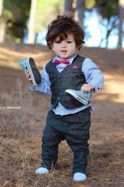 Baby boy outfit on point..converse love: Babies, Fashion, Boys, Children, Kids, Hair, Baby Boy