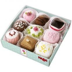 Biofino Petit Fours: Playfood, Cake, Biofino Petit, Petit Fours, Toys, Fours Set, Play Food, Kid