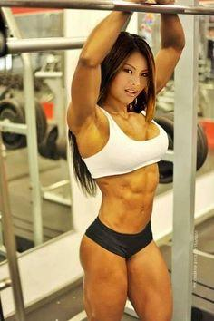 Fit & Muscular Women. I think I need to start reading and editing previous comments!!!!