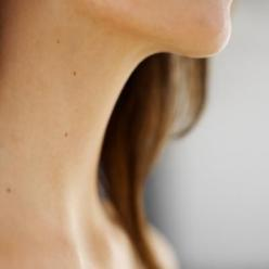 [fitness] Chin Workout. Many individuals exercise every day but forget one important body area -- the face and neck. Exercising your chin tones the muscles of your lower face, your jawline and your neck for a more youthful appearance. Exercise the muscles