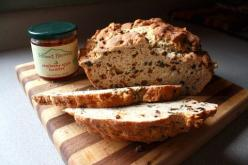 from Anna – Gluten Corn & Dairy Free Bread Mix: Food Recipes, Homemade Food, Soda Bread, Gluten Free Bread, Free Recipes, Foods Gluten Free