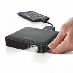 I think i want one !!!HDMI Pocket Projector for iPhone, iPad, etc.: Gadgets, Technology, Stuff, Gift Ideas, Pockets, Hdmi Pocket, Projectors