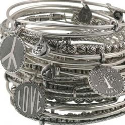 My girls and I love these braclets a charm for everyone and comfortable to wear.: Ani Bracelets, Random Pins, Alex And Ani, Ani My Style, Ani Bangles, Alex Ani, Tree Of Life, Alex O'Loughlin, Years Jewelry