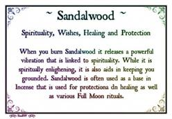 Organic Herbs available at http://www.whitemagickalchemy.com: Sandalwood Incense, Pagan Wicca Witchcraft, Magicandwitchcraft Sandalwood, Wiccan, Pagan Witchcraft Others, Witchcraft Herbs, Herbs Incense Crafts, Herbs Witchcraft, Witchy Stuff