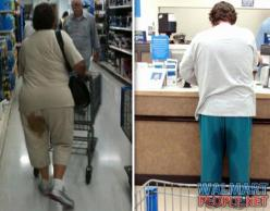 People of Walmart Part 35 - Pics 2: Poopsie Oopsies, Crazy People, At Walmart, Funny Stuff, Walmart People, Wal Mart People, Mart Shopping, People Of Walmart