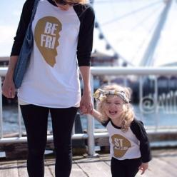 Pre-Order Best Friends Black/Gold Baseball Raglan: Mother Daughter Shirt, Best Friend Shirt, Mommy And Daughter, Mother Daughter Outfit, Baseball Tee, Baseball Mom Shirt, Best Friends Shirt, Baby Sister