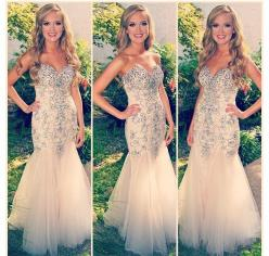 prom dress: Evening Dresses, Prom Gowns, Party Dresses, Beaded Prom Dress, Wedding, Mermaids, Prom Mermaid Dress, Promdress, Mermaid Prom Dresses