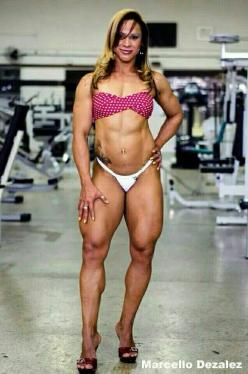 .: Sexy Muscle, Fit Body, Female Muscles, Female Fitness, Female Body, Norma Oliveira, Sexy Hardbodies, Bezerked Bodies