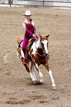 Someday that will be me on my majestic paint, riding through a ring, battling for the crown, and buckle!: American Rodeo, Queen Wave Love, Horses Coloring, Cowgirls Angles, Horses 3, Rodeo Queens, Beautiful Horse, Animal, Queen Wave ️