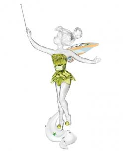 Swarovski Collectible Disney Figurine, Tinkerbell - Collectible Figurines - for the home - Macy's #MacysFavoriteThings: Disney Anastasia, Swarovski Collectible, Christmas Home, Collectible Figurines, Christmas List, Tinkerbell Figurine, Collectible Di