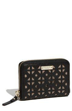 Wallets | Carteras - #Wallets: Wallets, Wristlets, Handbags, Cobblestone Park, Kate Spade, Katespade