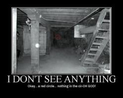 When you see it...: Scary, Picture, Creepy, Random, Funny Stuff, Funnies, Things
