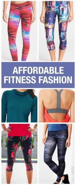 Affordable fitness finds you'll love!: Zumba Outfit, Workout Outfit, Workout Style, Sports Bra, Sport Bras, Strapless Bra