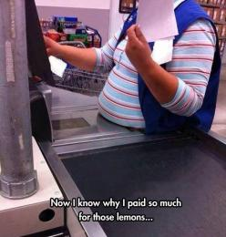 How supermarket are making millions  // funny pictures - funny photos - funny images - funny pics - funny quotes - #lol #humor #funnypictures: Giggle, Funny Pics, Funny Pictures, Funnypictures, Funny Stuff, Funnies, Humor, Walmart