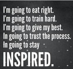 i'm going to stay inspired. #weightloss: Inspiration, Healthy, Fitness Quotes, Fitness Motivation, Workout