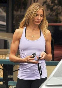 I really love Cameron Diaz as a strong role model for all women. s: Camerondiaz, Diaz Arm, Fitness Inspiration, Toned Arms, Fitness Motivation, Cameron Diaz, Health, Workout