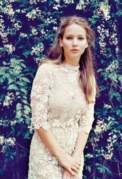 Jennifer L.: Jennifer Lawrance, Wedding Dress, Lace Dresses, Jennifer Lawrence, Jenniferlawrence, J Law