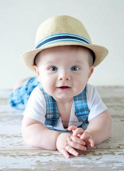love. that. hat.  floor, simple background, adorable little man outfit.: Picture, Babies, Baby Boy Photo, Photo Ideas, Baby Fedora, Baby Photo, Kids, Has, Babyboy