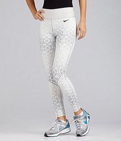 Nike Pro Hyperwarm Running Tights - I think its too late to order these but Ill try getting these next winter!: Nike Running Tights, Hyperwarm Running, Fitness, Motivation, Nike Pro, Closet, Health