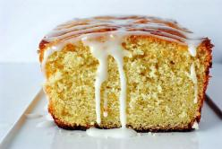 Paleo lemon bread (coconut flour): Lemon Cake, Lemon Loaf, Food, Gluten Free, Paleo Lemon, Lemon Glaze, Coconut Flour, Lemon Bread, Dessert