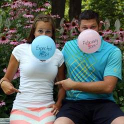 Pregnancy Reveal Picture Ideas For Facebook: Pregnancy Reveal, Pregnancy Announcements, Announcement Idea, Cute Ideas, Baby Announcements, Pregnancy Photo, Future Baby, Kid, Baby Stuff