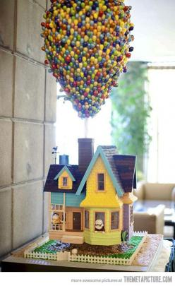 That's just a cool CAKE!!: Sweet, Amazing Cakes, Food, Cake Ideas, Amazingcakes, Awesome Cakes, Movie, Birthday Cake