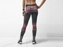Women's Pro Running Tights #Nike #Running #Sports: Nike Pros, Style, Fitness, Holidays, Nikes, Holiday Gifts, Nike Pro Tights Holiday 2012, Running Tights, Workout