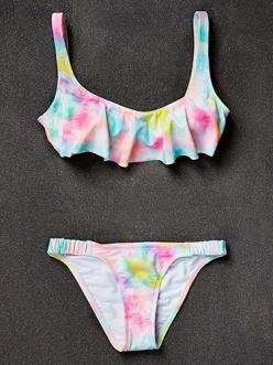 25 Cute Swimsuits - Bathing Suit Trends Summer 2014 - Seventeen: Tie Dye, Bathing Suits, Cute Swimsuits, Summer 2014, Trends Summer, Suit Trends, Cute Bikini