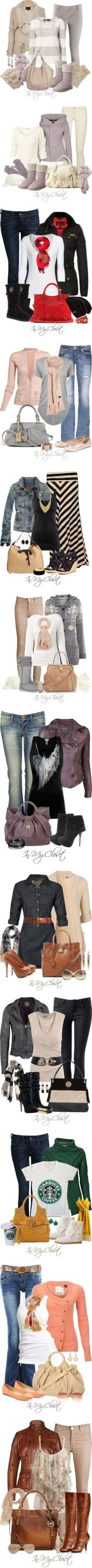 """""""winter"""" by shnnn-ellis ❤ liked on Polyvore: Ugg Boots, Fashion, Snow Boots, Outfit Ideas, Dream Closet, Cute Outfits, Winter Outfits, Fall Winter, I D Wear"""