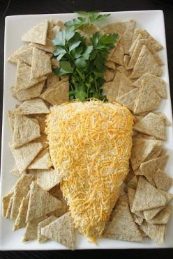 Bacon Ranch Cheese Ball:    1 (8 ounce) package cream cheese at room temp      1/2 (1/2 ounce) package hidden valley ranch dressing mix (dry)     1 cup cheddar cheese     5-6 pieces of crumbled bacon    1 tbsp. chopped green onion or chives (optional)
