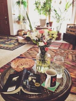 : Coffee Table, Dream, Layered Rugs Living Room, Kilim Rugs, House, Place, Layered Kilims, Rugs Plants