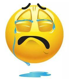 cry Smiley - https://www.facebook.com/pages/Great-Jokes-Funny-Pics/182221201794268