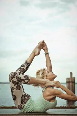 Exercise Of Yoga To Increase Height: A number of yoga postures can help in increasing your height by keeping your body upright....: Yoga Outfit, Fitness, Yogi, Yoga Poses, Namaste, Yoga Pants, Yoga Inspiration, Health