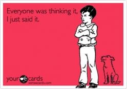 Gets me in trouble...every time :): Quotes, Truth, My Life, Big Mouth, Funny, So True, Ecards, E Cards